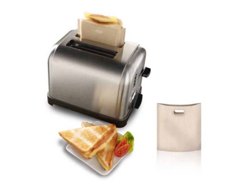 Toaster bags, FBA Sourcing in China
