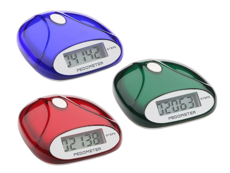 Acrylic Pedometer, FBA Sourcing in China