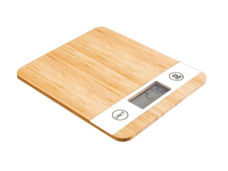 Bamboo Scales, FBA Sourcing in China