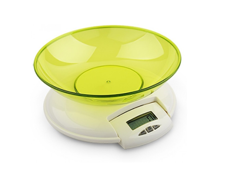 Digital Kitchen Scales with Mixing Bowl, FBA Sourcing in China